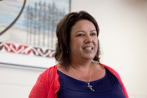 Social Development minister Paula Bennett. Photo / NZ Herald