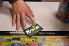 Sales of synthetic cannabis products such as Kronic had been steady until they were banned last year. Photo / APN