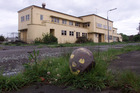 Villa 11at Lake Alice Hospital. Photo / Mark Mitchell