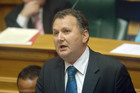 Labour MP Shane Jones, who has been stood down, says he's the victim of a media witchhunt. Photo / NZPA