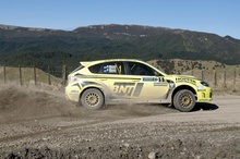 The third round of the Rally Championship gets into action this weekend. Photo / L M Sports Photography