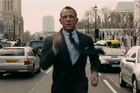 The new trailer for the Sam Mendes-directed Skyfall reveals James Bond engaging in wordplay. In Skyfall, Bond's loyalty to M is tested as her past comes back to haunt her. As MI6 comes under attack, 007 must track down and destroy the threat, no matter how personal the cost. Skyfall is released on November 22.