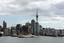 New Zealand is one of the safest places in the Asia Pacific to invest, says new research from Dun & Bradstreet. File photo