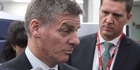 Watch: Bill English on the outlook for Budget 2012