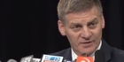 Watch: Bill English at the Budget 2012 lock-up