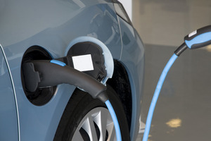 Sovereign has had power charging points installed in the garage of its energy-efficient North Shore headquarters. Photo / Thinkstock