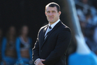 Paul Gallen. Photo / Getty Images