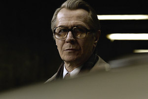 Gary Oldman has signed on for the Robocop remake.  Photo / Supllied