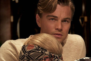 Leonardo DiCaprio stars in The Great Gatsby.  Photo / Supplied