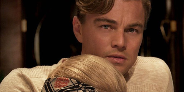 Loading Leonardo DiCaprio stars in The Great Gatsby.  Photo / Supplied