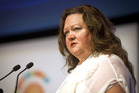 Mining magnate Gina Rinehart is the world's richest woman. Photo / File