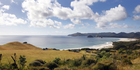 Great Barrier Island: The jewel of the Gulf