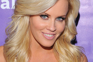Jenny McCarthy is set to pose for Playboy again. Photo / AP