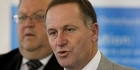 Watch: John Key on this week's budget announcement
