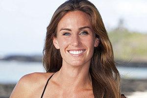 Kim Spradlin has taken out Survivor: One World's $1 million prize. Photo / Supplied