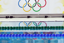 Istanbul, Tokyo or Madrid are the final three cities shortlisted to host the 2020 Olympics. Photo / Getty Images