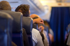Feedback from Herald readers has confirmed that high-altitude stinks are the number one concern for airline passengers. Photo / Thinkstock