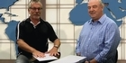 Watch: Quickchat: Eric Thompson and Bob McMurray