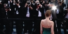 Watch: Cannes: Behind the scenes of the red carpet