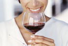 When you're a parent you have to pick wine time carefully. Photo / Thinkstock