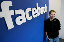 Facebook co-founder Mark Zuckerberg said the company is working closely with Instagram. Photo / AP 