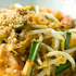 Pad Thai is probably the most well know Thai dish. Photo / Jason Burgess