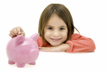 A savings plan is a healthy start. Photo / Thinkstock
