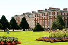 Hampton Court's golden age began in 1689. Photo / Thinkstock