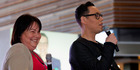 View: Gok Wan's tour of New Zealand