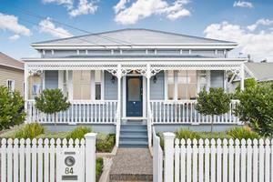84 Burney Terrace. Photo / Supplied
