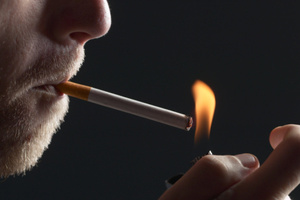 Tabacco use will contribute to the global rise of cancer, according to a new report. Photo / Thinkstock