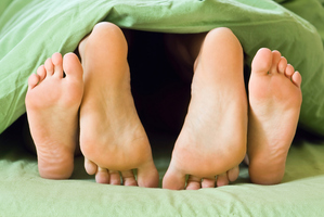 One in four Kiwis reported feeling unsatisfied in the bedroom. Photo / Thinkstock