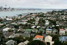 It was a busy month for the Auckland property market in May, says Barfoot and Thompson. Photo / Herald on Sunday 