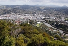 Whangarei has seen a growing gap in real estate values with Auckland. Photo / Northern Advocate