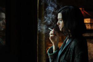 Rachel Weisz in movie Deep Blue Sea. Photo / Supplied