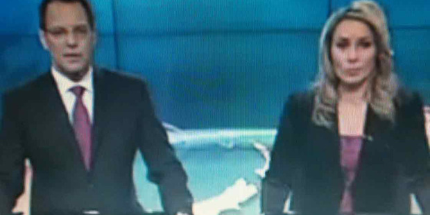 Match-making too much at TVNZ? Photo / Supplied