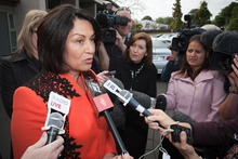 Hekia Parata has shown misjudgment and carelessness over her education plan. Photo / Greg Bowker