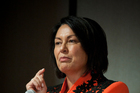 Education Minister Hekia Parata. Photo / Greg Bowker