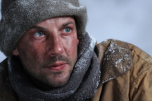 Craig Parker plays captain and navigator Frank Worsely, the man who saved the expedition. Photo / Supplied