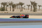 Mark Webber could be the sixth different winner in six races. Photo / AP