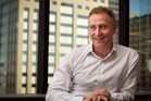 Mark Weldon, departing boss of NZX, did wonders during his tenure. Photo / Natalie Slade