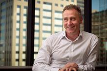 Mark Weldon, departing boss of NZX, did wonders during his tenure. Photo / Natalie Slade