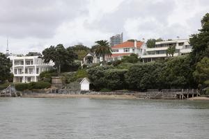 Herne Bay. Photo / Herald on Sunday
