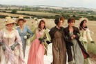 Who would you cast in your personalised version of Pride & Prejudice?