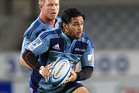 Weepu has had prolonged fitness problems and made a modest impact in a misfiring Blues group. Photo / APN