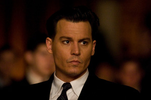 Johnny Depp is to receive the MTV Generation Award. Photo / Supplied