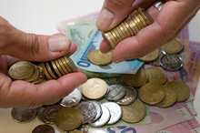 Teen beneficiaries will be able to earn the right to manage their own money. Photo / APN