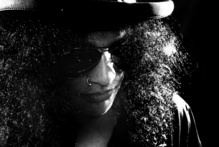 Slash. Photo / Supplied