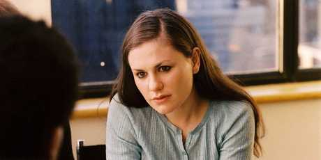 Anna Paquin performs with persuasive intensity, but her character is shrill and whiney. Photo / Supplied