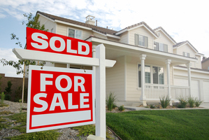 A rise in house listings could be put down to a rise in confidence. Photo / File